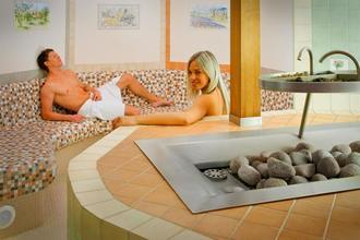 Aquapalace Hotel Prague-Praha-pobyt-Saunový ráj
