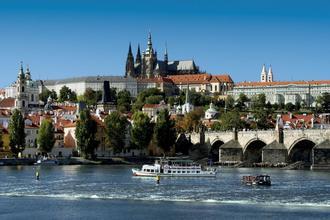 Aquapalace Hotel Prague-Praha-pobyt-Aqua and the city