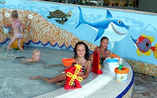 Aquapalace Hotel Prague 1149271775