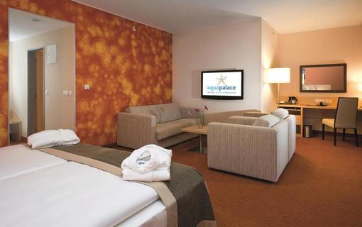 Aquapalace Hotel Prague 1149271725
