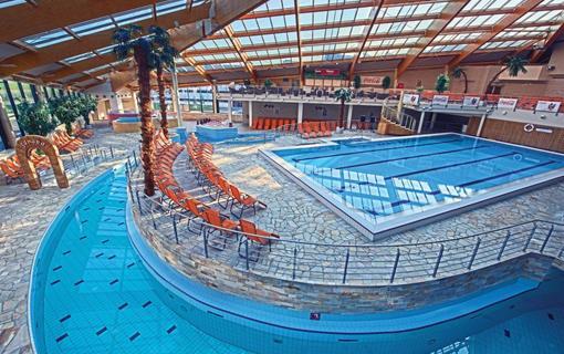 Aquapalace Hotel Prague 1149271763