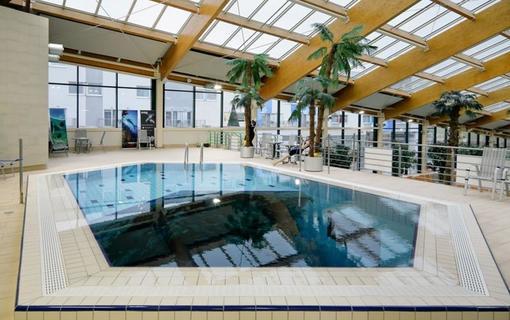 Aquapalace Hotel Prague 1149271773