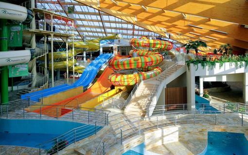 Aquapalace Hotel Prague 1149271737