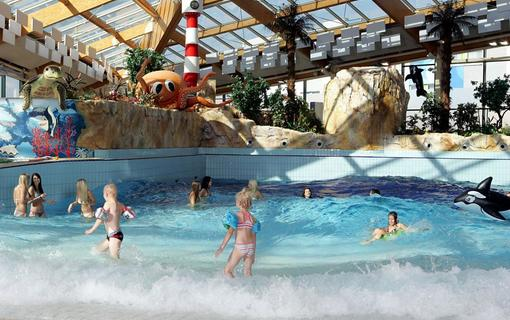 Aquapalace Hotel Prague 1149271769