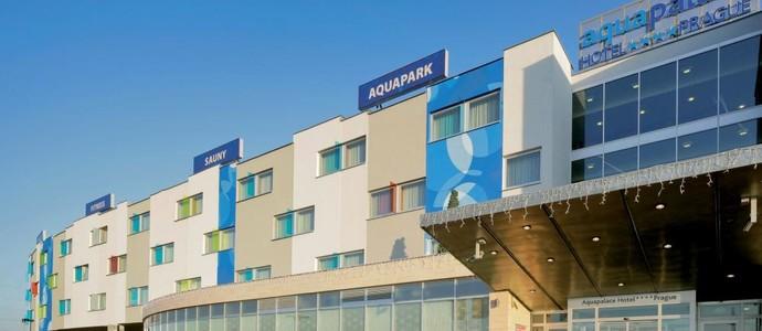 Aquapalace Hotel Prague Praha