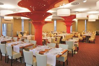 Aquapalace Hotel Prague Praha 49451396