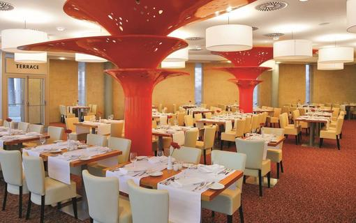 Aquapalace Hotel Prague 1149271735