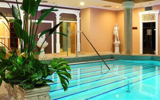 Aquapalace Hotel Prague 1149271779