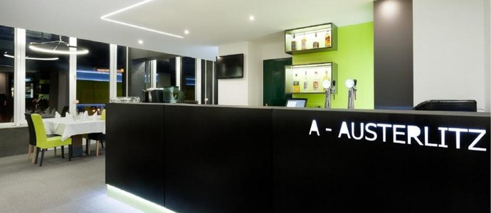 A - AUSTERLITZ hotel Brno 1156970271
