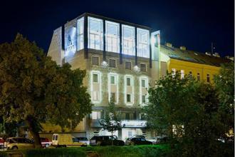 A - AUSTERLITZ hotel Brno
