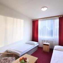 Easy Star Hotel Praha - Praha