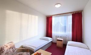 Easy Star Hotel Praha 1153860887