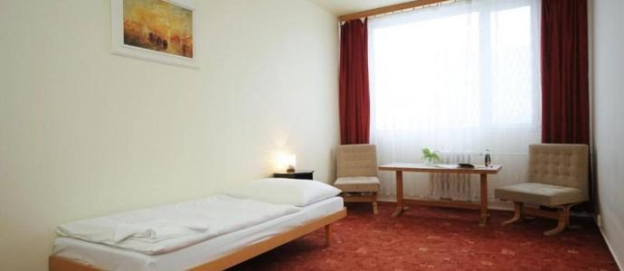Easy Star Hotel Praha 1119196036