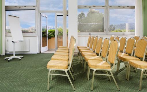 OREA Resort Santon Brno salonek
