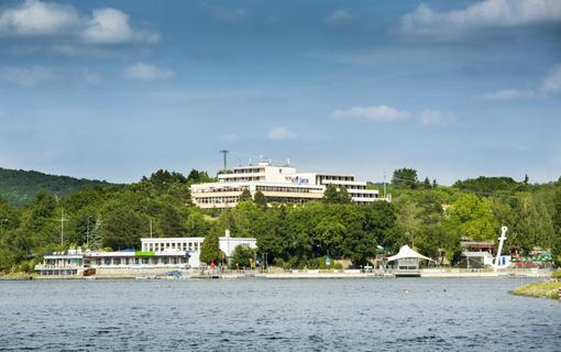 OREA Resort Santon Brno Santon