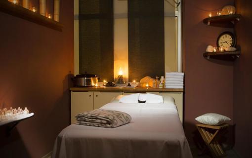 OREA Resort Santon Brno masáže
