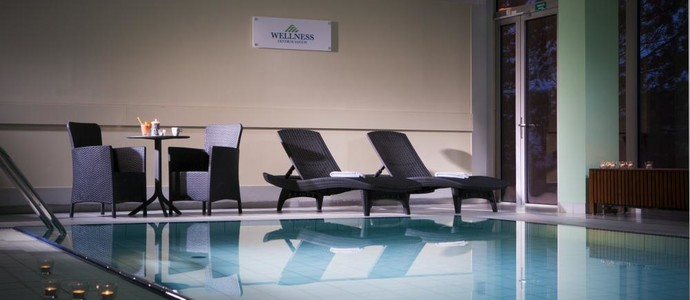 Orea Resort Santon Brno 1117030206