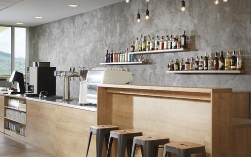 OREA Resort Santon Brno bar1