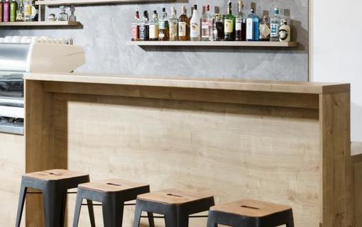 OREA Resort Santon Brno bar2