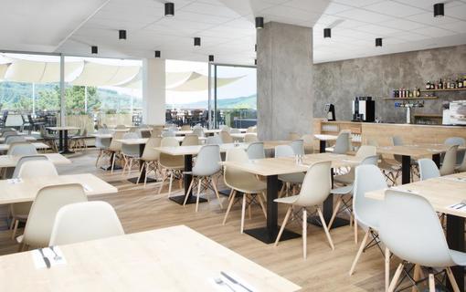 OREA Resort Santon Brno restaurace