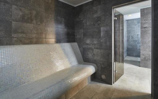 OREA Resort Santon Brno parni sauna