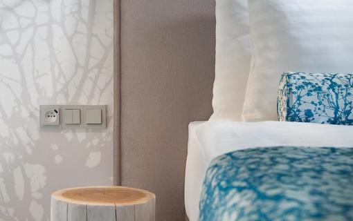 OREA Resort Santon Brno SANTON DELUXE ROOM