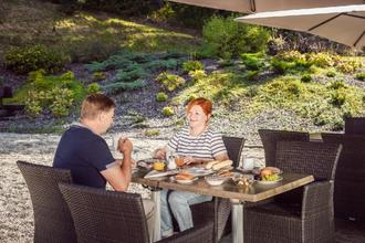 Wellness hotel Ambra-Luhačovice-pobyt-Týdenní odpočinek nejen pro seniory