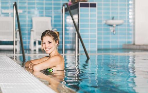 Wellness hotel Ambra 1155983627