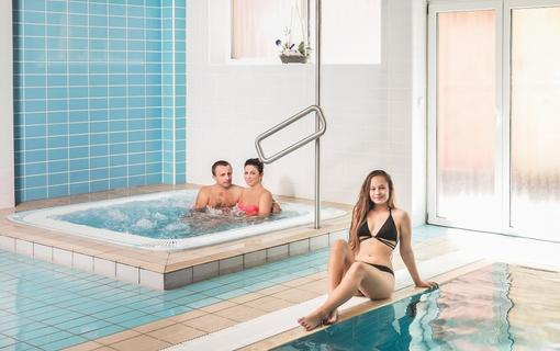 Wellness hotel Ambra 1155983617