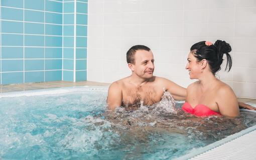 Wellness hotel Ambra 1155983625