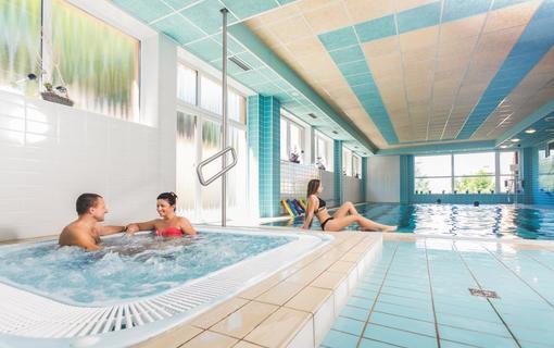 Wellness hotel Ambra 1155983619
