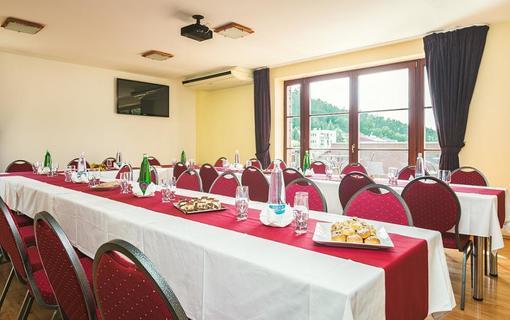 Wellness hotel Ambra 1155983607
