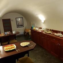 Městský Hotel Dorinka Hostinné 1118123492