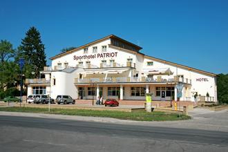 Sporthotel Patriot Úštěk