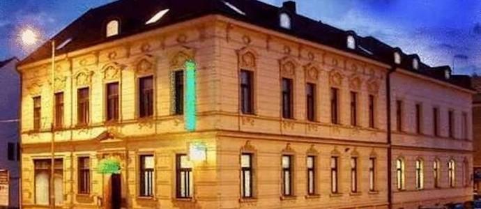 Hotel CB ROYAL České Budějovice
