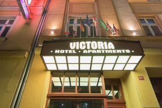 Apartments Victoria Karlovy Vary