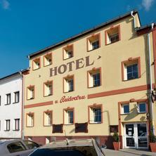 Hotel U Budvaru České Budějovice