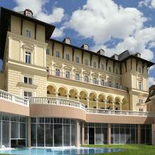 Falkensteiner Grand Spa Hotel Marienbad Mariánské Lázně