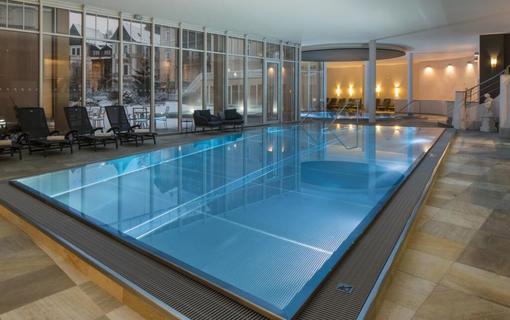 Falkensteiner Spa Resort Mariánské Lázně 1151729603