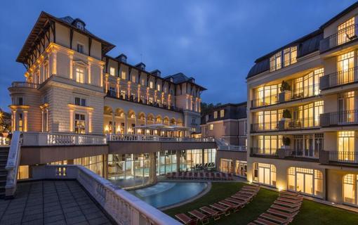 Falkensteiner Spa Resort Mariánské Lázně 1151729615