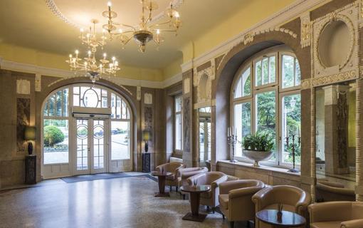 Falkensteiner Spa Resort Mariánské Lázně 1151729673