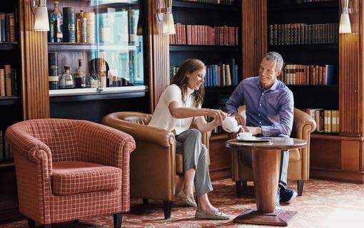 Falkensteiner Spa Resort Mariánské Lázně 1151729671