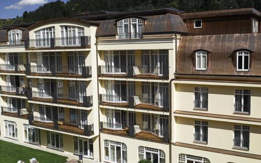 Falkensteiner Spa Resort Mariánské Lázně 1151729645