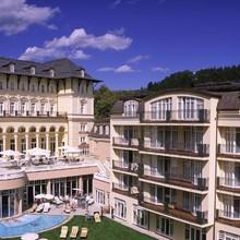 Falkensteiner Hotel Grand MedSpa Marienbad Mariánské Lázně 1128904919