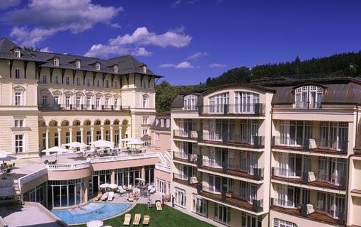 Falkensteiner Spa Resort Mariánské Lázně 1151729609