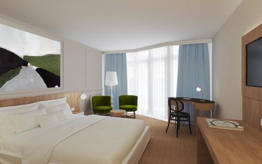 Falkensteiner Spa Resort Mariánské Lázně 1151729611