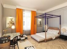 Falkensteiner Spa Resort Mariánské Lázně 1151729597