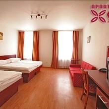 Aparthotel Susa Praha 1133623637
