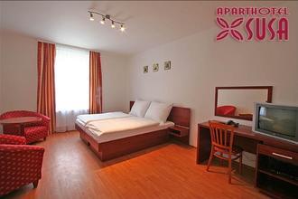 Aparthotel Susa Praha 33498116