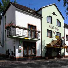 Hotel ADLER České Budějovice